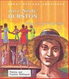 Zora Neale Hurston, Patricia C. McKissack and Fredrick L. McKissack, 0894903160