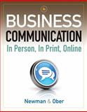 Comtemporary Business Communication : In Person, in Print, Online, Ober and Ober, Scot, 1111533164