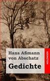 Gedichte, Hans Aßmann von Abschatz, 1482343169