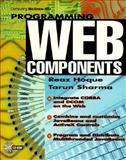 CGI Programming with Visual Basic 5, Hoque, Reaz and Sharma, Tarun, 0079123163