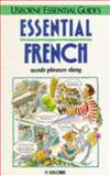 Essential French, Leslie Colvin and Nicole Irving, 0746003161