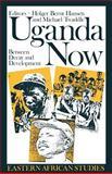 Uganda Now 9780852553169