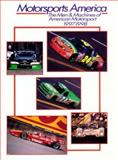 Motorsport America : The Men and Machines of American Motorsports, 1997-98, Autosport International Staff, 0929323165