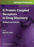 G Protein-Coupled Receptors in Drug Discovery, , 1603273166
