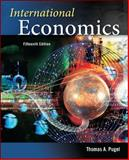International Economics, Pugel, Thomas, 0073523178