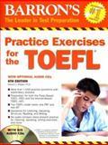 Practice Exercises for the TOEFL Audio CD Pack, Pamela J. Sharpe, 0764193171