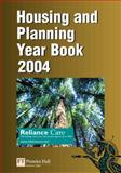 Housing and Planning Yearbook 2003, United Kingdom, Wild, Sarah and Logathas, Sharmila, 0273663178