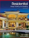 Residential Design, Drafting, and Detailing, Jefferis, Alan, 1133283179