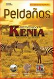 Bienvenido a Kenia!, Stephanie Harvey and National Geographic Learning Staff, 1305083172