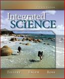 Integrated Science, Tillery, Bill W. and Enger, Eldon, 0073353175