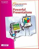 Powerful Presentations 9780538433174