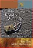 God in the Raging Waters, Paul Blom, 0806653175