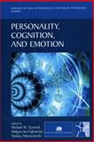 Personality, Cognition, and Emotion, , 0979773172