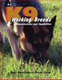 K9 Working Breeds, Will Graves and Valerius Geist, 155059317X