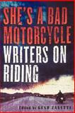 She's a Bad Motorcycle, , 1560253177