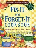 Fix-It and Forget-It Cookbook, Dawn J. Ranck and Phyllis Pellman Good, 1561483176
