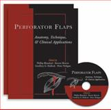 Perforator Flaps, Phillip N. Blondeel, 1576263177