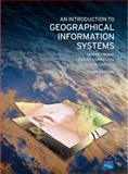 An Introduction to Geographical Information Systems, Carver, Steve and Heywood, Ian, 0131293176