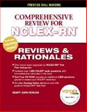 Prentice Hall Comprehensive NCLEX Review 10 Pack, Hogan, 0132423170