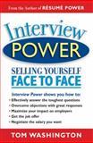 Interview Power, Tom Washington, 0931213177