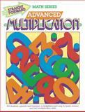 Advanced Multiplication, S. Harold Collins, 0931993172
