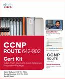 CCNP ROUTE 642-902, Wallace, Kevin and Donohue, Denise, 1587203170