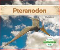 Pteranodon, Charles Lennie, 1629703176