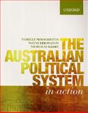 The Australian Political System in Action, Miragliotta, Narelle and Errington, Wayne, 0195563174