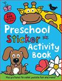 Preschool Color and Activity Book, Roger Priddy and Priddy Books Staff, 0312513178