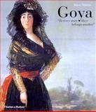 Goya, Werner Hofmann, 0500093172