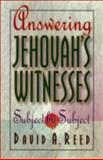Answering Jehovah's Witnesses, David A. Reed, 080105317X