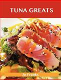 Tuna Greats, Jo Franks, 1486143172