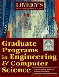 Lovejoy's Guide to Graduate Programs in Engineering and Computer Science, Wintergreen Orchard House Staff, 0028613171