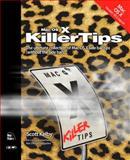 Macintosh OS X vs. 10.2 Jaguar Killer Tips, Kelby, Scott, 0735713170