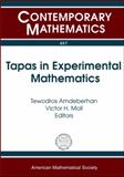 Tapas in Experimental Mathematics, , 0821843176