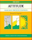Attitude! : Your Most Priceless Possession, Chapman, Elwood N., 1560523174