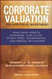 Corporate Valuation for Portfolio Investment, Robert A. G. Monks and Alexandra Reed Lajoux, 1576603172