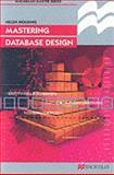 Mastering Database Design, Helen Holding, 0333763173