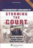 Documentary Compansion to Storming the Court, Goldstein, Brandt, 0735563179