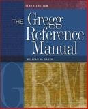 The Gregg Reference Manual with One-Year Online Subscription, Sabin, William E., 0073353183