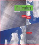Calculus Multivariable, Blank, Brian E. and Krantz, Steven G., 0470413182
