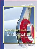 Developmental Mathematics, Bittinger, Marvin L. and Beecher, Judith A., 0321143183