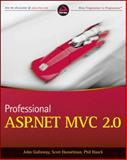 Professional ASP. NET MVC 2, Scott Hanselman and Phil Haack, 0470643188