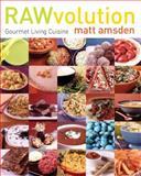 Rawvolution, Matt Amsden, 0060843187