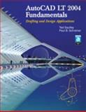 AutoCAD LT 2004 Fundamentals, Ted Saufley and Paul B. Schreiner, 1590703189