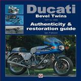 Ducati Bevel Twins 1971 To 1986, Ian Falloon, 1845843185