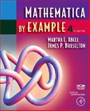 Mathematica by Example, Abell, Martha L. and Braselton, James P., 0123743184