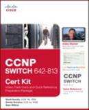 CCNP Switch (642-813), Hucaby, David and Donohue, Denise, 1587203189