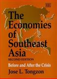 The Economics of Southeast Asia : Before and After the Crisis, Tongzon, Jose L., 1840643188