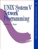 UNIX System V Network Programming, Rago, Stephen A., 0201563185